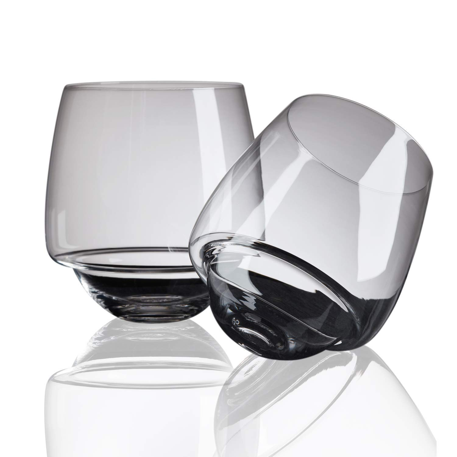 Variation 650327838246 Of Saturn Wine Glass Unique And Elegant Spill Resistant Red Wine Glass Great Gift Idea B0716JKBGB 31706
