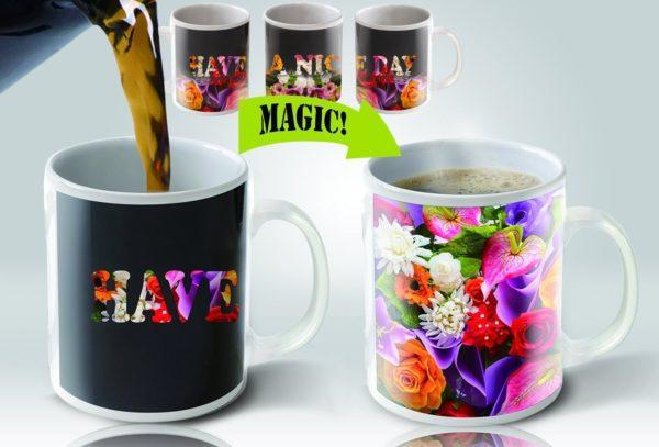 Cortunex Magic Mug B01E4J4JB8