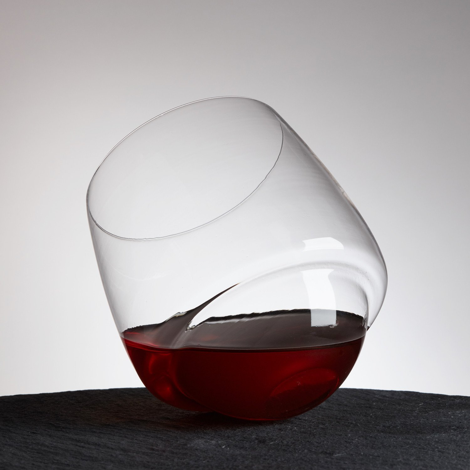 Saturn Wine Glass Unique And Elegant Spill Resistant Red Wine Glass Great Gift Idea B0716JKBGB 4