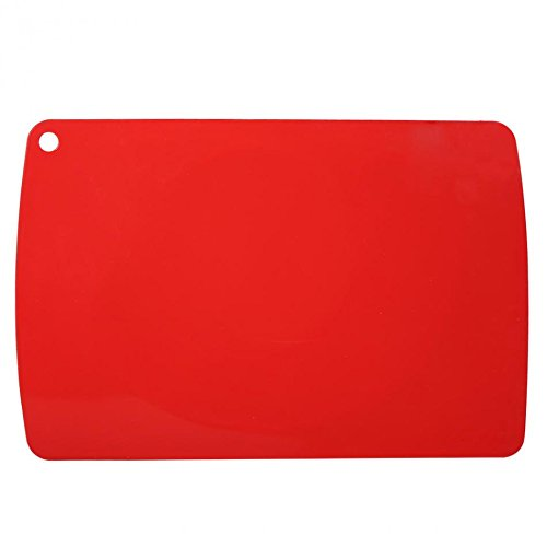 Snail Silicone Baby Placemat Square Red B071PBYVNK 4