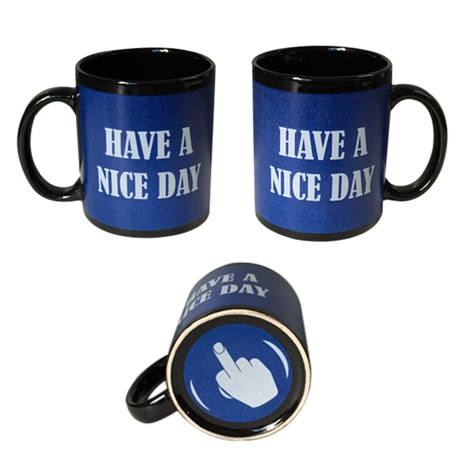 Variation 600209963955 Of Cortunex Do Epic Shit Mug Funny Gift Black Mug 11oz B01IPXR5S8 750