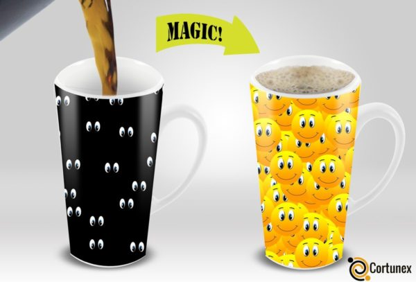 Variation 603161634383 Of Magic Coffee Mugs Travel Mug Heat Sensitive Color Changing Stainless Steel Coffee Mug Good Gif B01MXRQDPU 14476