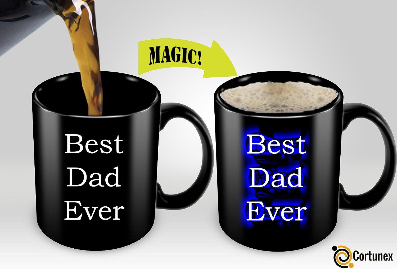 Variation 603161634536 Of Cortunex Amazing New Heat Sensitive Color Changing Coffee Mug Good Gift Idea Go Away Mag B01IPXRGAU 786